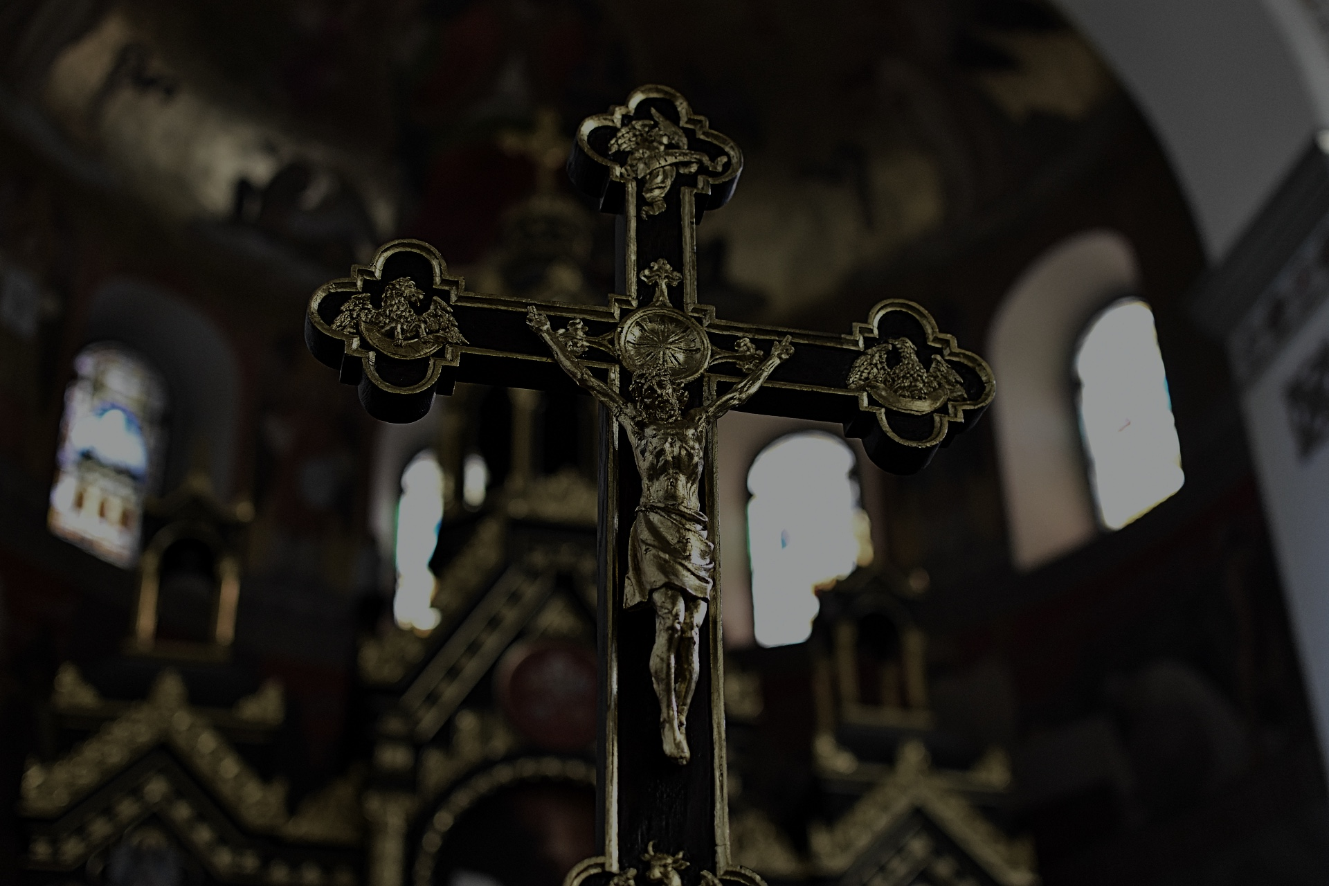 Christ The King | Society of the Holy Rosary
