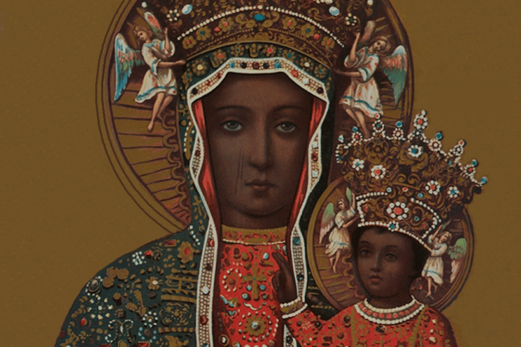 Our Lady of Czestochowa | Society of the Holy Rosary